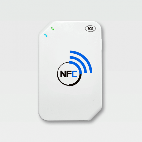 rfid reader bluetooth