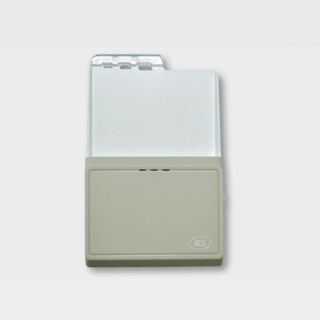 เครื่องอ่านบัตรประชาชน ระบบ Bluetooth