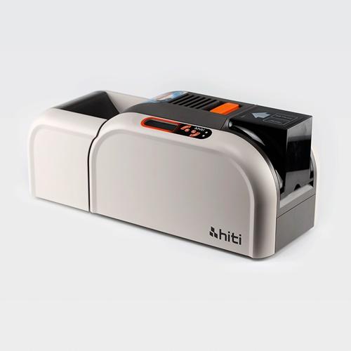 เครื่องพิมพ์บัตร
