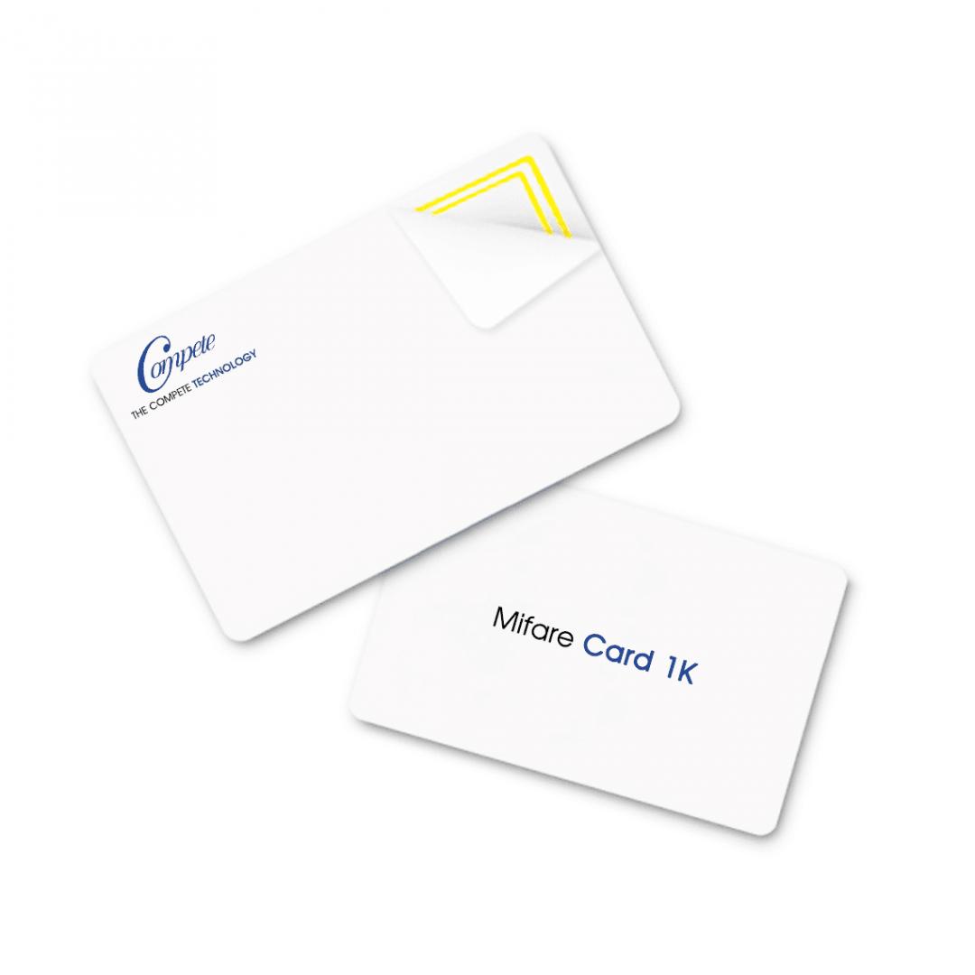 บัตร Mifare
